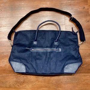 DSW travel bag
